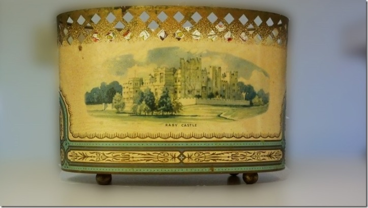 My-Grandmother's-Raby-Castle-Desk-Cachepot-AKA-Napkin-Holder